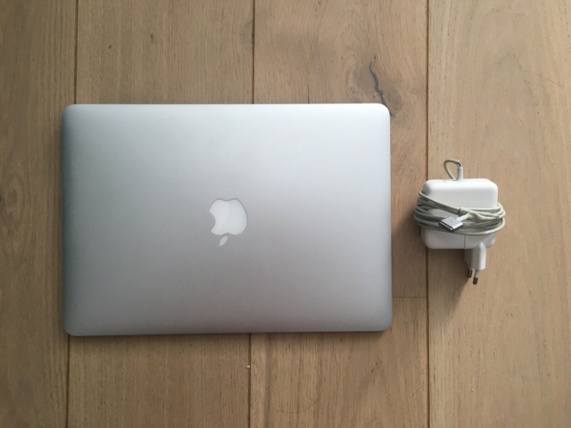 MacBook Air, MacBook Air Early 2014, 1,4 GHz, 4 GB ram, 128…