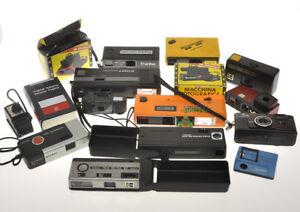 Small-collection-of-16-110-film-cameras-Agfa-Kodak-Fuji-Turtles