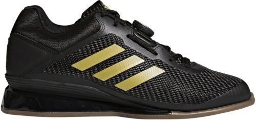 Nouvelles Adidas Haltérophilie Nouvelles Chaussures Homme