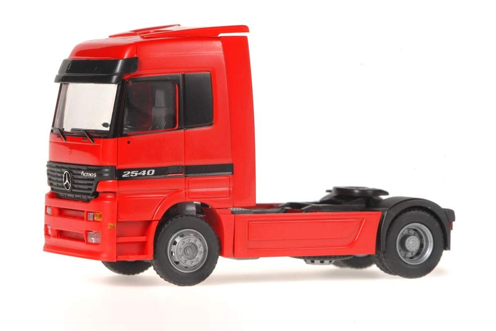Rietze Mercedes-Benz Actros Actros Semitrailer Tractor 2-Axled scale 1 87 H0