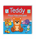 Teddy Bear by Bonnier Books Ltd (Board book, 2011)