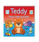Teddy Bear by Bonnier Books Ltd (Board book, 2011)