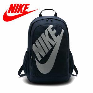 Nike Sportswear Hayward Futura 2 0 Mochila Marinha Ba5217 451 Ebay