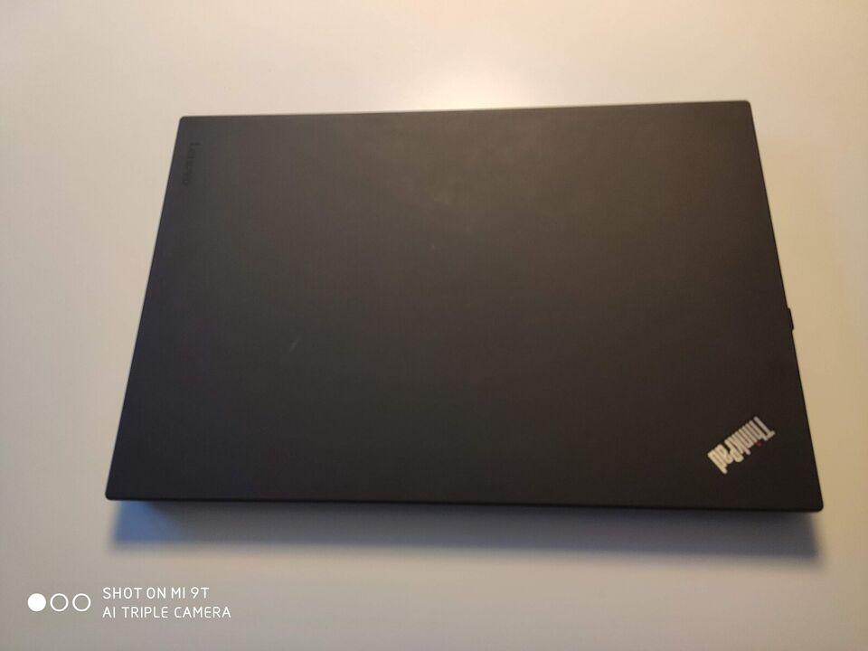 Lenovo T560 Signature Edition