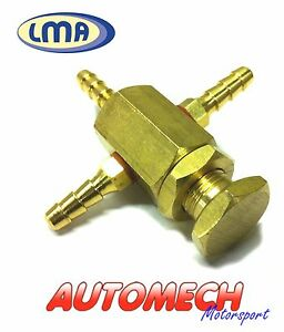 Competition-Quality-Brass-lockable-3-port-Turbo-Boost-bleed-valve-295