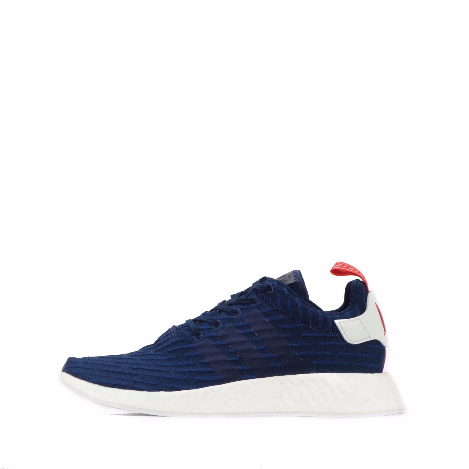 adidas NMD_R2 Men's Shoes Navy/White