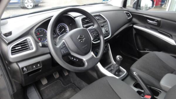Suzuki S-Cross 1,0 Boosterjet Comfort - billede 5