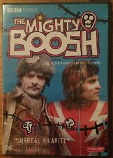 The Mighty Boosh - The Complete Season 1 (DVD, 2009)
