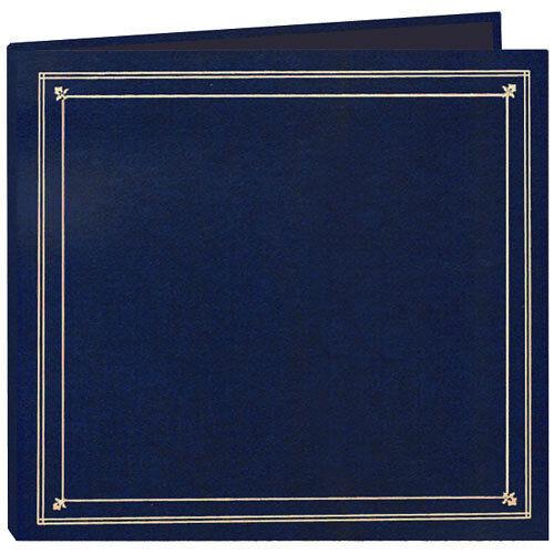 Pioneer BSP-46 Photo Album Royal Blue Same Shipping Any Qty