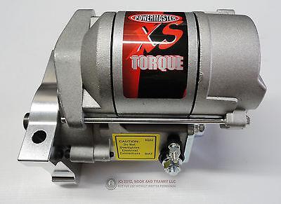 Powermaster 9510 PONTIAC//OLDS XS TORQUE