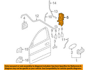 image is loading pontiac-gm-oem-04-08-grand-prix-front-