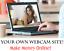 Live-Chat-WEBCAM-Website-Make-Money-Online-Free-Domain-Website-Setup thumbnail 1