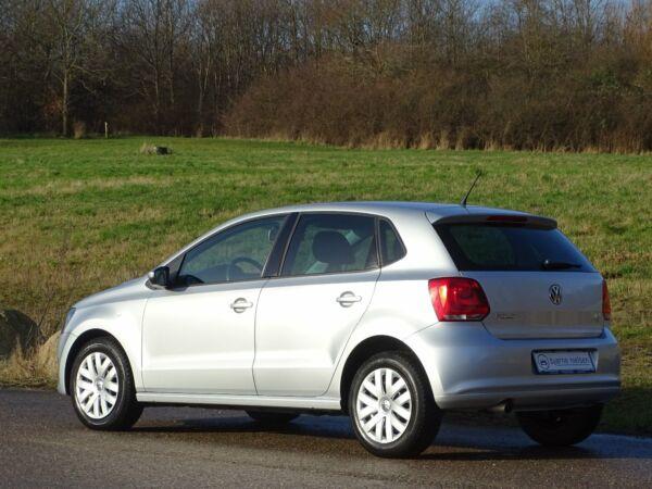 VW Polo 1,6 TDi 90 Comfortline BMT - billede 2