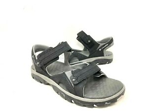 NEW-Columbia-Men-039-s-Surf-Tide-Adjustable-Sandals-Blk-Size-7-BM4176-010-153O-la
