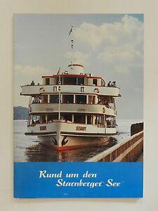Rund-um-den-Starnberger-See-Seeshaupt-Flaggschiff