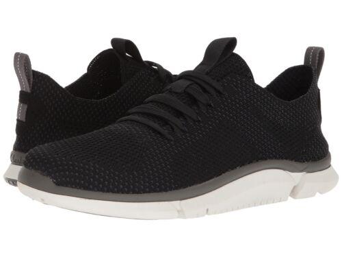 Men/'s Shoes Clarks TRIKEN RUN Lace Up Active Sneaker 27314 Black Combi *New*