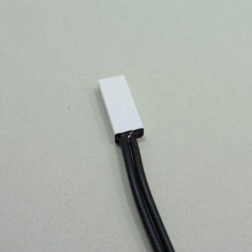 Plastique 95 C normalement fermé KSD9700 Température Interrupteur Thermostat Protecteur