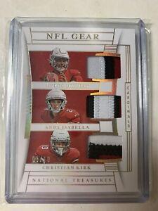 Kyler-Murray-2019-National-Treasures-NFL-Gear-Triple-Relic-Cardinals-08-10