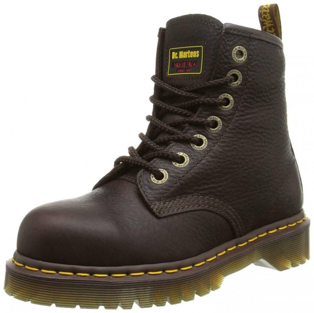 Dr. Martens Men's Women's Icon 7B10 Boot