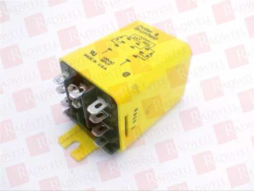 TE CONNECTIVITY CUF-42-70120 CUF4270120 Used