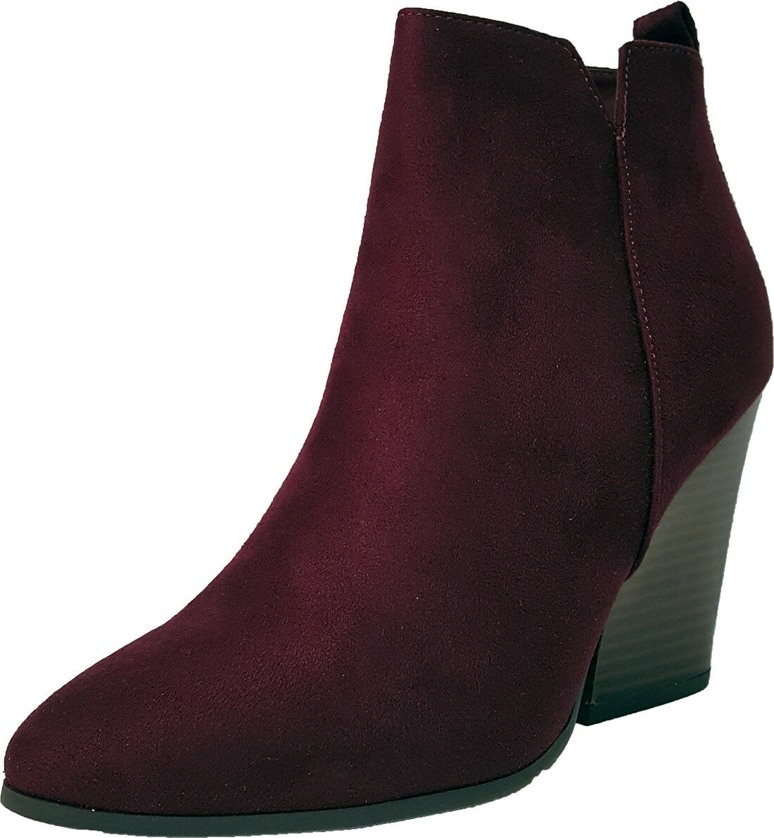 Gentlemen/Ladies Womens Toe Ladies Ankle Dress Boots Toe Womens Suede Faux Quality Leather Fashion Shoes US Various styles Order welcome Extreme speed logistics AG1335 8f926b