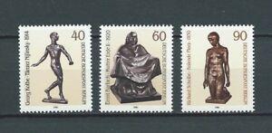 "BERLIN - 1981 YT 617 à 619 - NEUFS** MNH LUXE - France - Commentaires du vendeur : ""NEUF / MNH / POSTFRISCH LUXE"" - France"