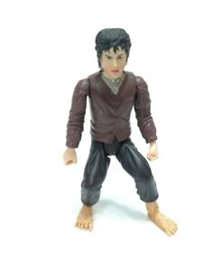 Lord of the Rings FOTR Twilight Frodo Figure Toy Biz 2003