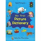 My First Picture Dictionary English-Portuguese: Over 1000 Words: 2016 by Maria Watson (Paperback, 2016)
