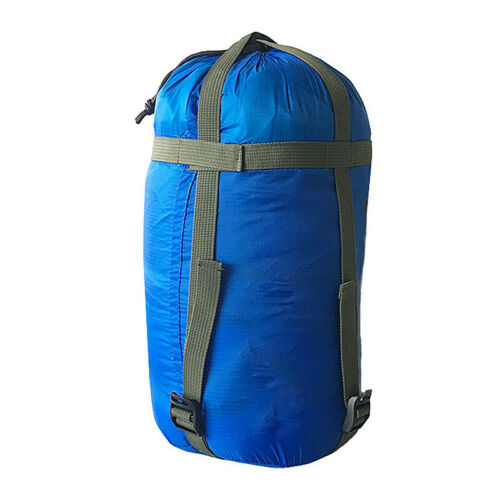 Water Resistant Compression Bag Storage Compression  Sack Sleeping Bag Equipment