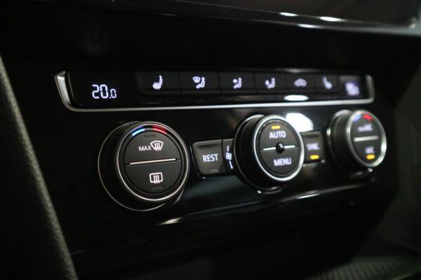 VW Passat 1,5 TSi 150 Elegance+ Variant DSG billede 11