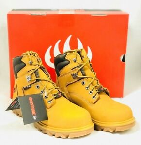 a229363c592 Details about Wolverine Men's I-90 EPX Waterproof Composite Toe 6