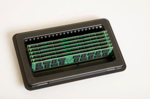 6x16GB DDR3 PC3L-10600R ECC Reg Server Memory RAM Dell PowerEdge R720xd 96GB