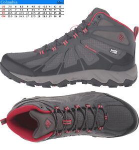 Image is loading Men-Columbia-Boots-Peakfreak-XCRSN-II-Mid-Outdry- 860c0d06378