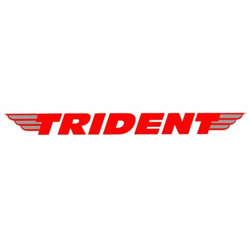 Trident Tools 1//2in Drive Metric Crowfoot Wrench 30mm T214130