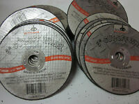 "~ 50 ~ 3"" x 1/32"" thick x 3/8"" AIR METAL CUT OFF WHEEL CUTTING DISC 25,000 RPM"