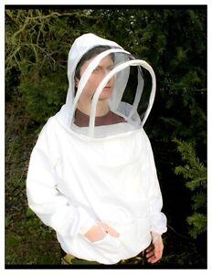 Veste et voile d'apiculture, blouse, apiculture, vêtements de protection, Thorne