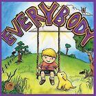 Everybody by Slack Brenda Slack, Brenda Slack (Paperback, 2010)