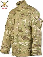 BRITISH ARMY ISSUE SHIRT GENUINE PCS MTP MULTICAM SURPLUS SOLDIER 95 JACKET