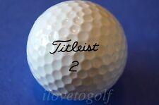 24 Titleist Pro V1  AAAAA Mint Used Golf Balls FREE TEES