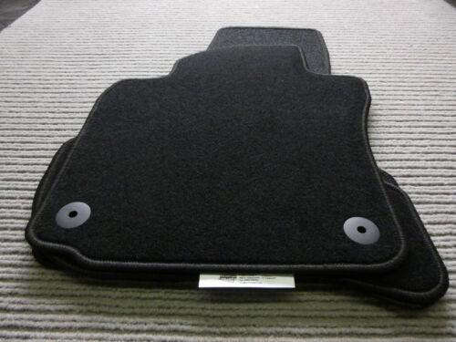 NEU $$$ $$$ Original Lengenfelder Fußmatten passend für Hyundai Santa Fe TM