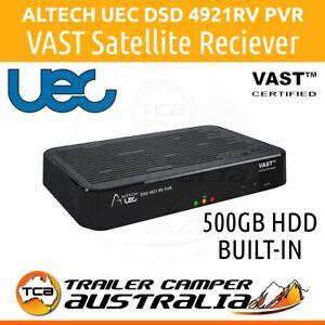 Altech-UEC-DSD4921RV-500GB-PVR-VAST-TV-Satellite-Receiver-Decoder-Box-12v-240v