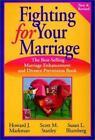 Fighting for Your Marriage : Positive Steps for Preventing Divorce and Preserving a Lasting Love by Scott M. Stanley, Susan L. Blumberg and Howard J. Markman (2001, Paperback, Revised)