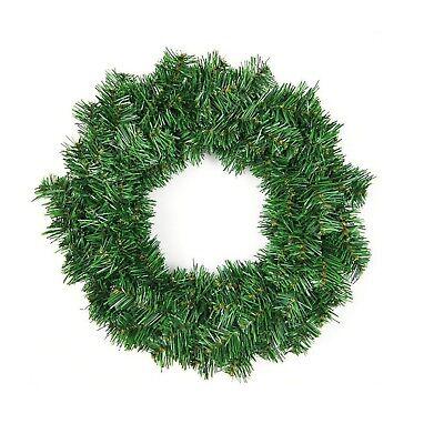 Ghirlanda Natalizia per Camino e porta Corona Natalizia Decorazione Casa Natale