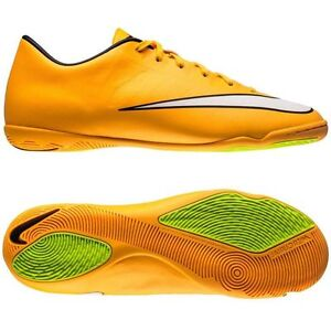 018a39acffe98 Nike Mercurial Victory IV IC Indoor Soccer Shoes 2014 New Laser ...