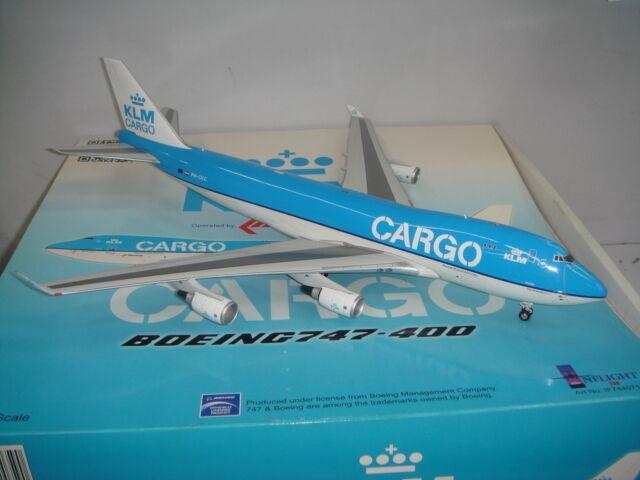 sconto online Involo 200 KLM Royal Dutch Airlines B747-400ERF  2000s Coloreeeeeeeee Coloreeeeeeeee Coloreeeeeeeee - autoGO  1 200  alto sconto