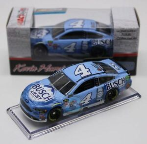 2017 KEVIN HARVICK #4 Busch Light 1:64 Action Diecast In Stock Free Shipping
