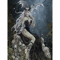 Mad Queen By Nene Thomas - Ceaco 750 Piece Fantasy Puzzle -