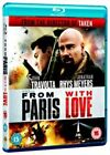From Paris With Love 5051892015028 Blu-ray Region B