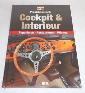 Practical-Manual-Cockpit-amp-Interior-Repair-Restore-Maintain-Oldtimer