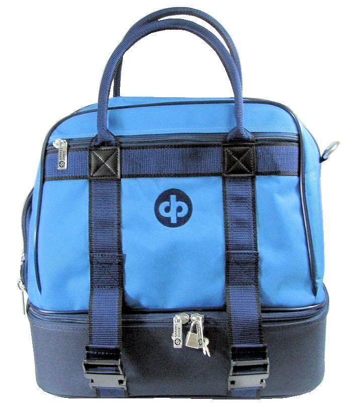 Drakes Pride - Midi Bag Petrol bluee - Lawn   Crown Green Bowls Carry Bag